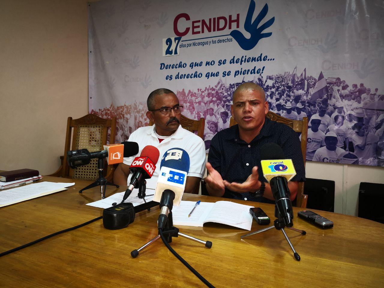 Familia del periodista Ángel Gahona pone en duda versión de la Fiscalía. Fotografía: Artículo66