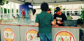 Otro restaurante que cierra por la crisis política y la violencia en Nicaragua. Foto: Cortesía