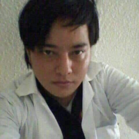 Daniel Reyes Rivera cursaba tercer año de la carrera de veterinaria en la Universidad de Ciencias Comerciales