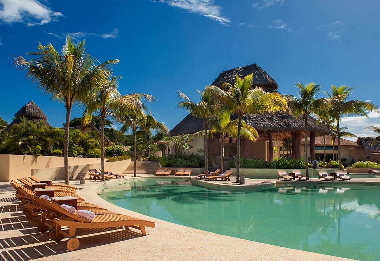 Grupo Pellas cierra el hotel Guacalito de la Isla, por crisis política en Nicaragua. Foto: Booking.com