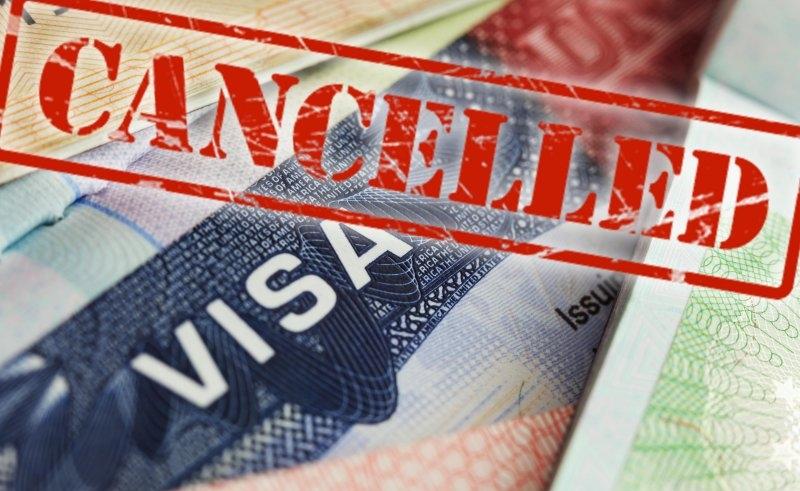 Estados Unidos quita visas a funcionarios orteguistas y sus familias