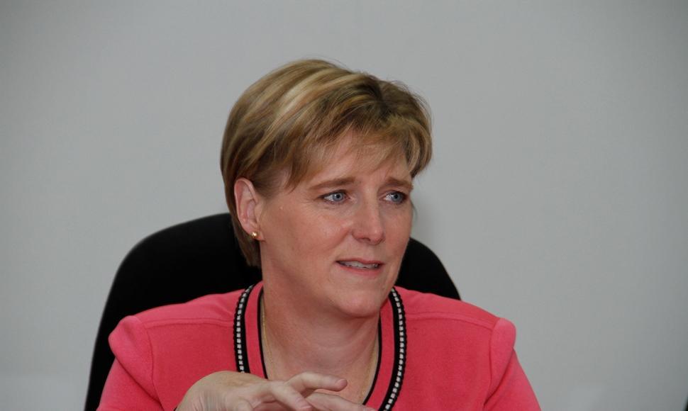 Embajadora de Estados Unidos se pronuncia sobre muerte de ciudadano de EEUU en Nicaragua. Foto: ND