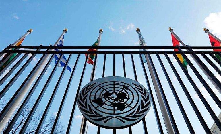 ONU demanda el cese de toda violencia en contra de los defensores de derechos humanos. Foto: tomada del porta La Tribuna