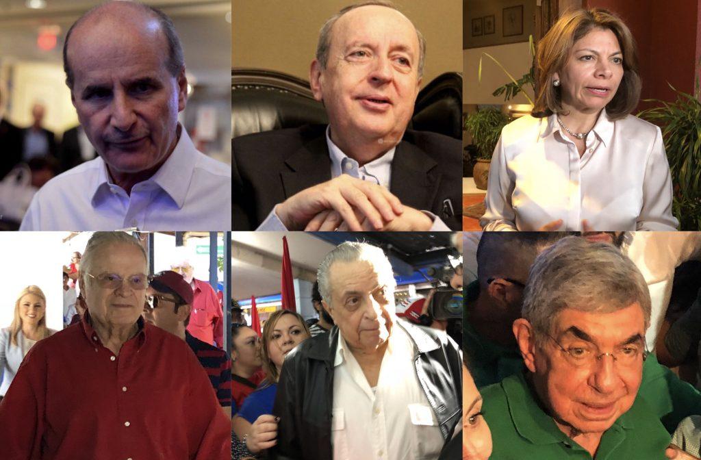 Expresidentes de Costa Rica demandan acciones urgentes a la ONU. Imagen: ElMundoCR