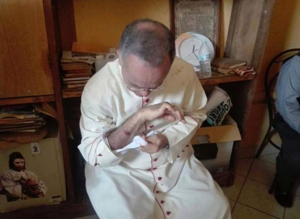 Daniel Ortega lanza sus turbas contra los obispos de la Conferencia Episcopal