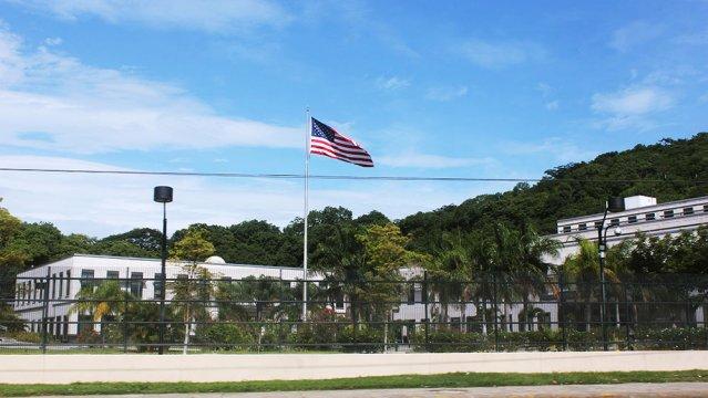 Estados Unidos ordena retiro de personal de la Embajada en Nicaragua por razones de seguridad. Foto: END