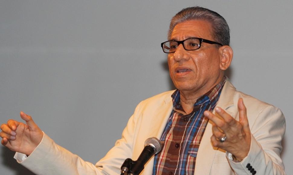 Humberto Ortega, hermano del mandatario nicaragüense Daniel Ortega. Foto: END