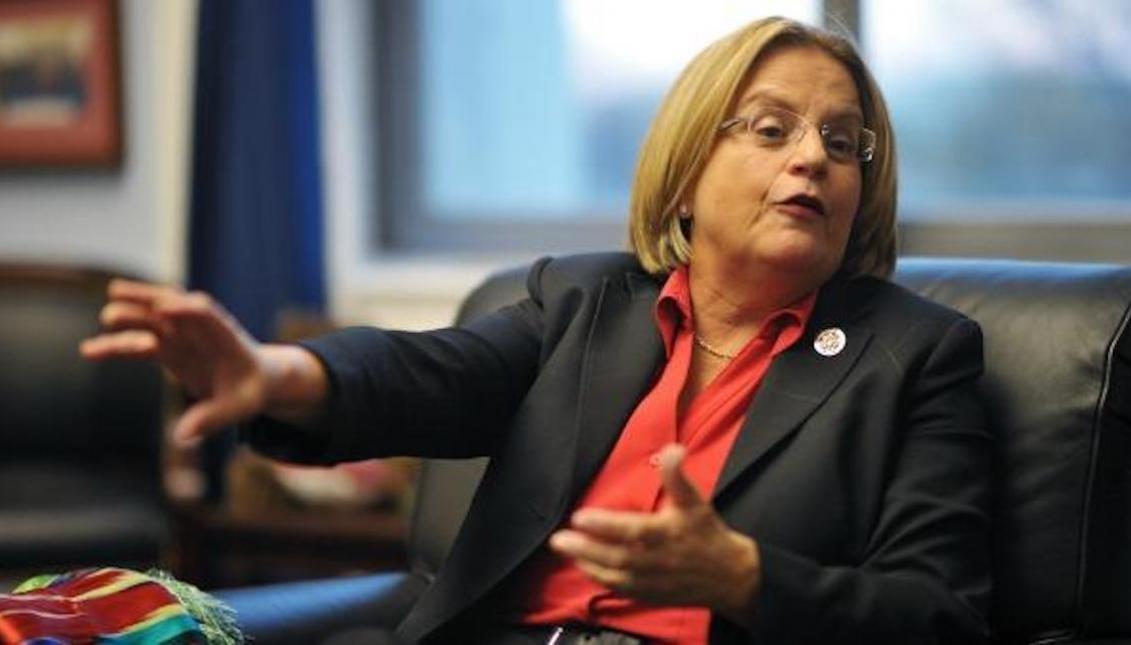 Congresista Ileana Ros-Lehtinen lanza lista de nuevos candidatos a Ley Magnitsky. Foto: Internet