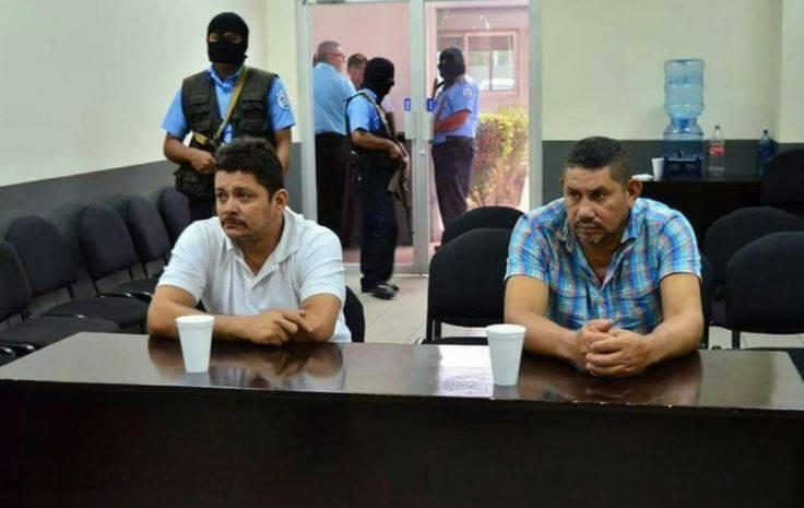 Justicia orteguista se ensaña contra líderes campesinos Medardo Mairena y Pedro Mena
