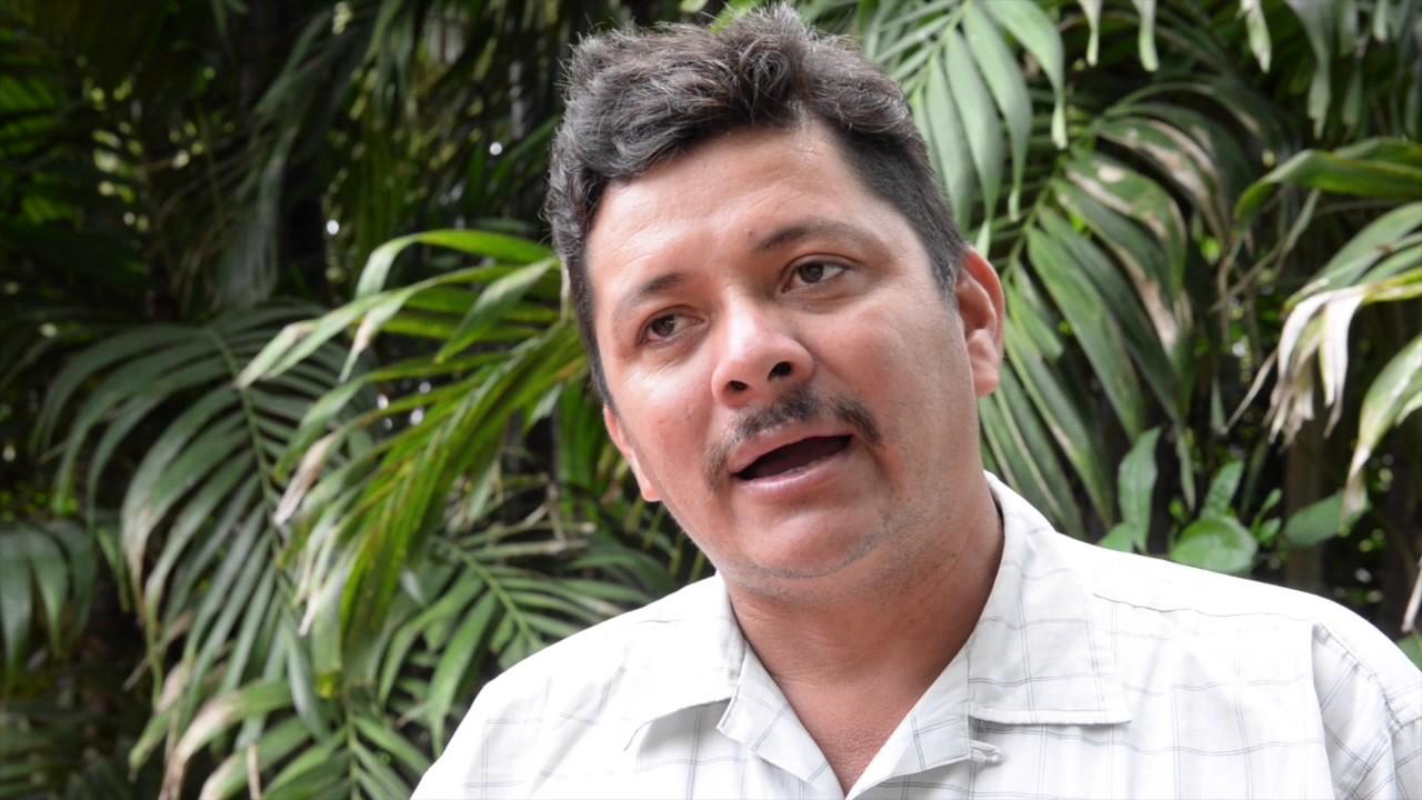 Acusan a Medardo Mairena de ser responsable de muerte de policías