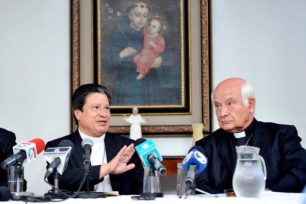 """Conferencia Episcopal de Costa Rica se solidarizan con obispos de Nicaragua ante """"cobarde agresión"""". Foto: Internet"""