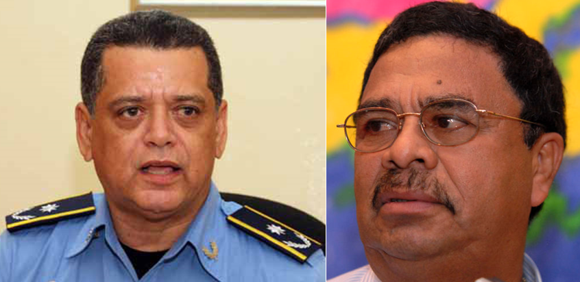 Comisionado Francisco Díaz y Francisco López sancionados con la ley Magnitsky por violaciones a los derechos humanos y corrupción