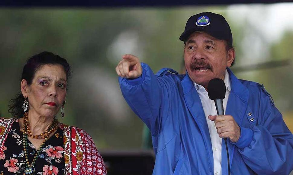 Reforma al CPP podría ser usada para criminalizar a opositores, advierte la CIDH. Foto: AFP