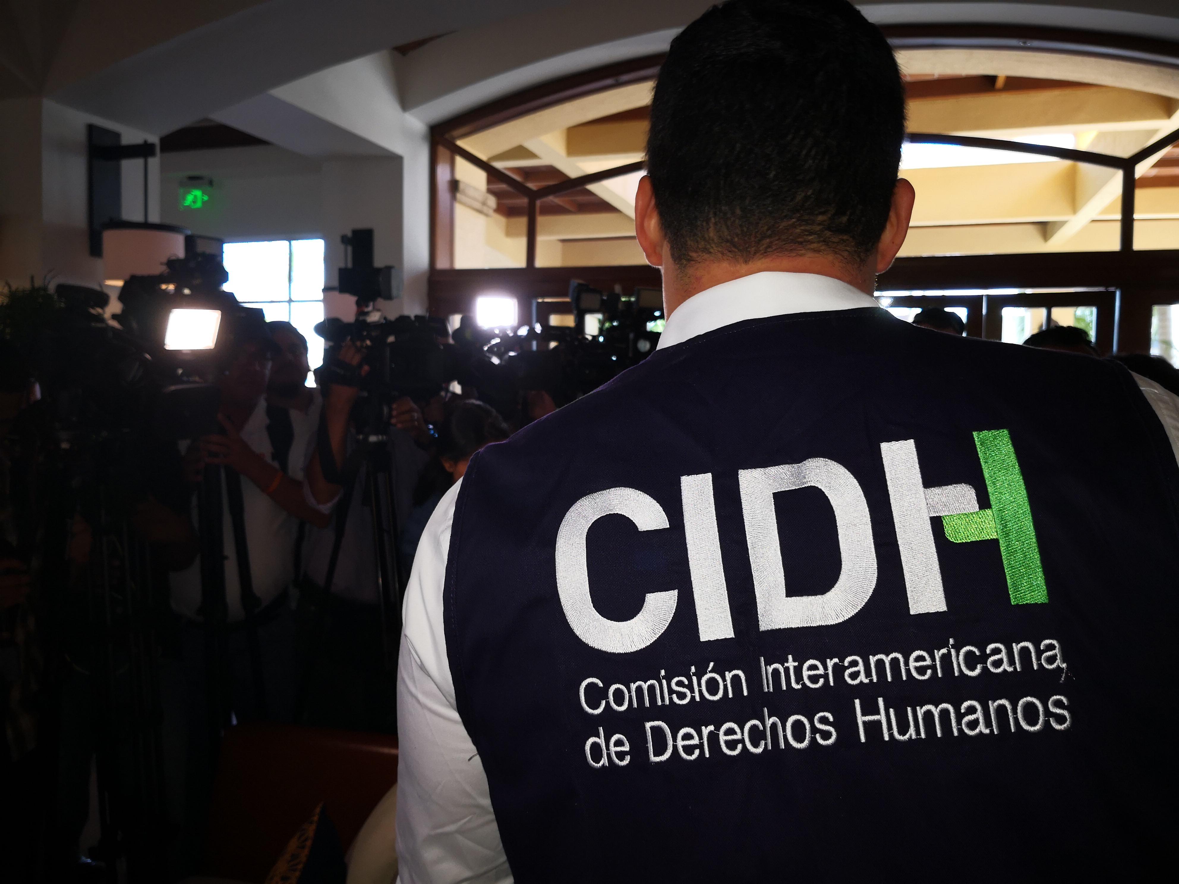 """Régimen de Ortega vuelve a atacar a la CIDH y la tilda de """"injerencista"""". Foto: Artículo 66"""