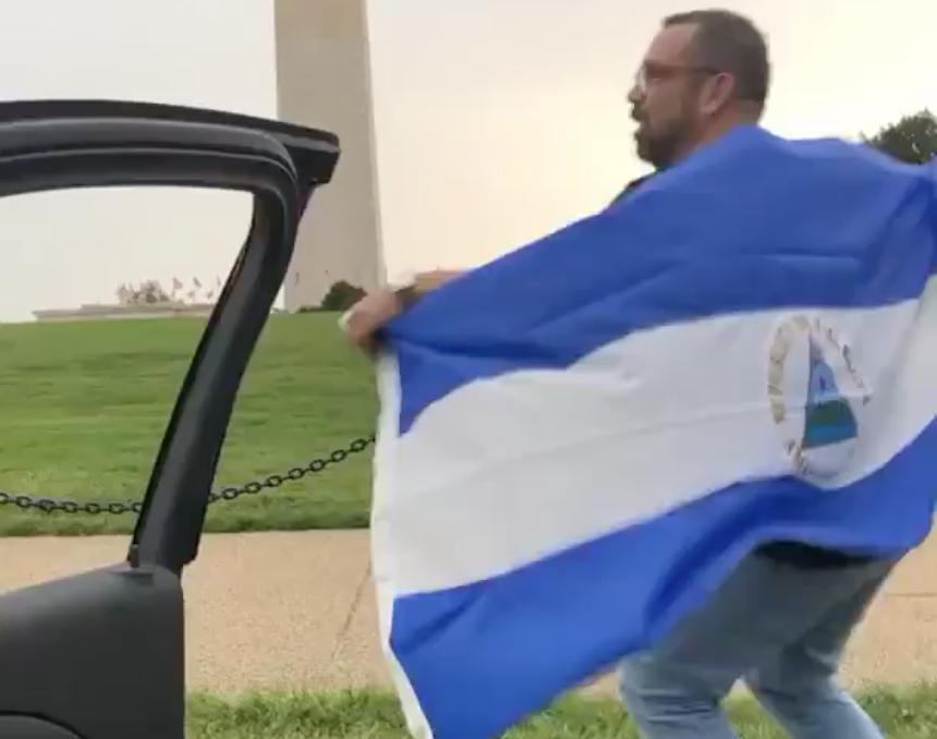 NicaChallenge, los videos virales de los nicas en el exterior por SOSNicaragua