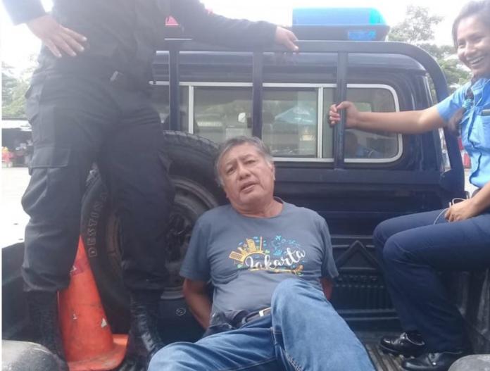 Daniel Ortega ordena captura de combatiente histórico del FSLN y coronel Carlos Brenes