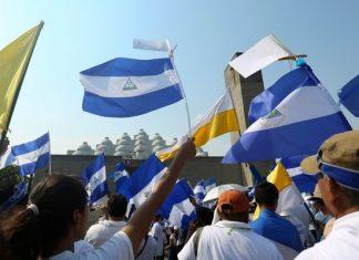 """Iglesia de Jinotega invita a los ciudadanos a """"dejar a un lado el temor y luchar. El silencio nos hace cómplices"""""""