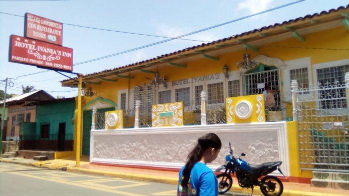 Turismo de Masaya en el suelo tras crisis en Nicaragua. Foto: N. Miranda / Artículo 66