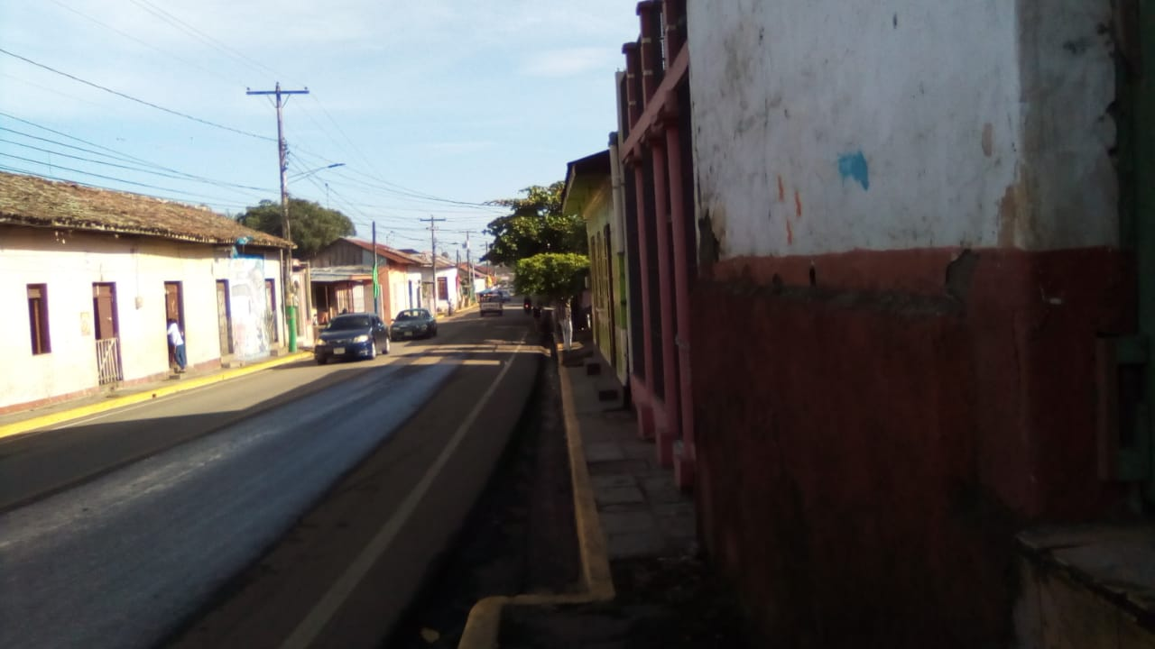 """""""Orejas"""" orteguistas acechan a pobladores de Monimbó. Foto: Artículo 66"""
