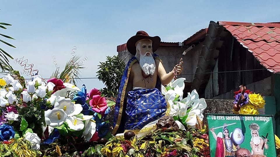 Se cancela procesión y festividades en honor a San Jerónimo en Masaya