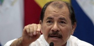 """Régimen de Ortega declara """"inaceptable"""" ingreso de comisión de la OEA. Foto: EFE"""