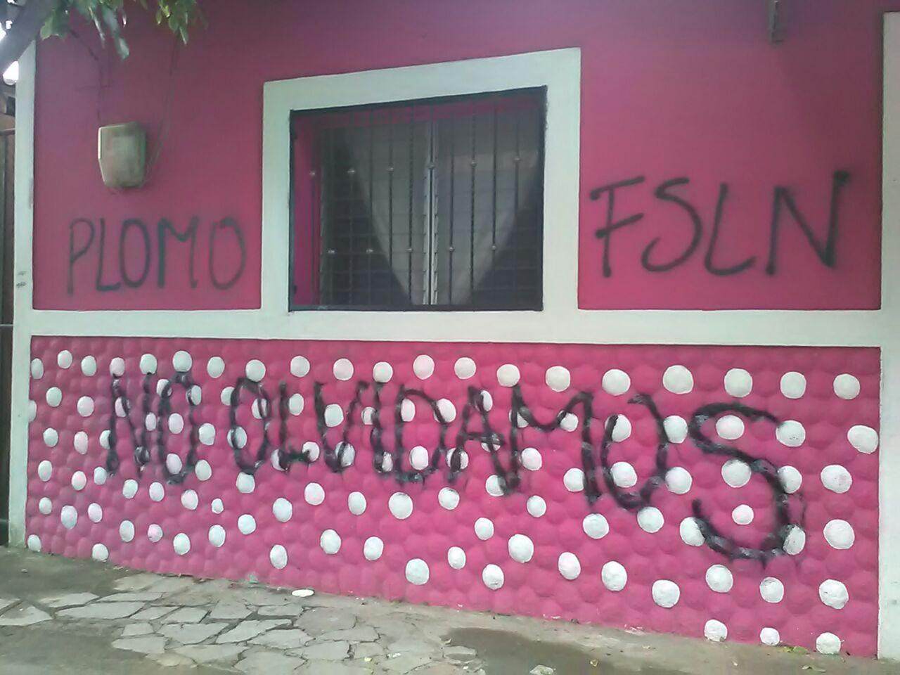 FSLN amenaza de muerte a otro periodista independiente. Foto/Cortesía