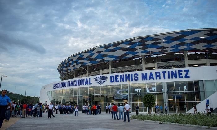 La dictadura de Daniel Ortega prohíbe el ingreso al estadio nacional a dos periodistas. Foto/LaPrensa