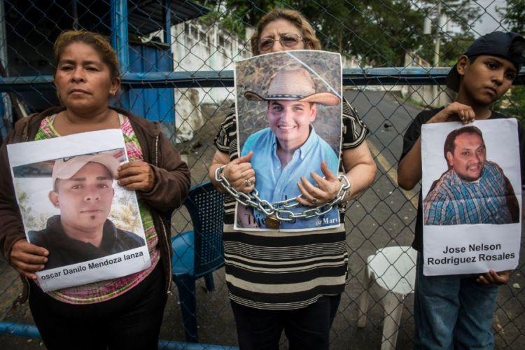 Presos políticos se enfrentan a juicios plagados de anomalías, según la ONU