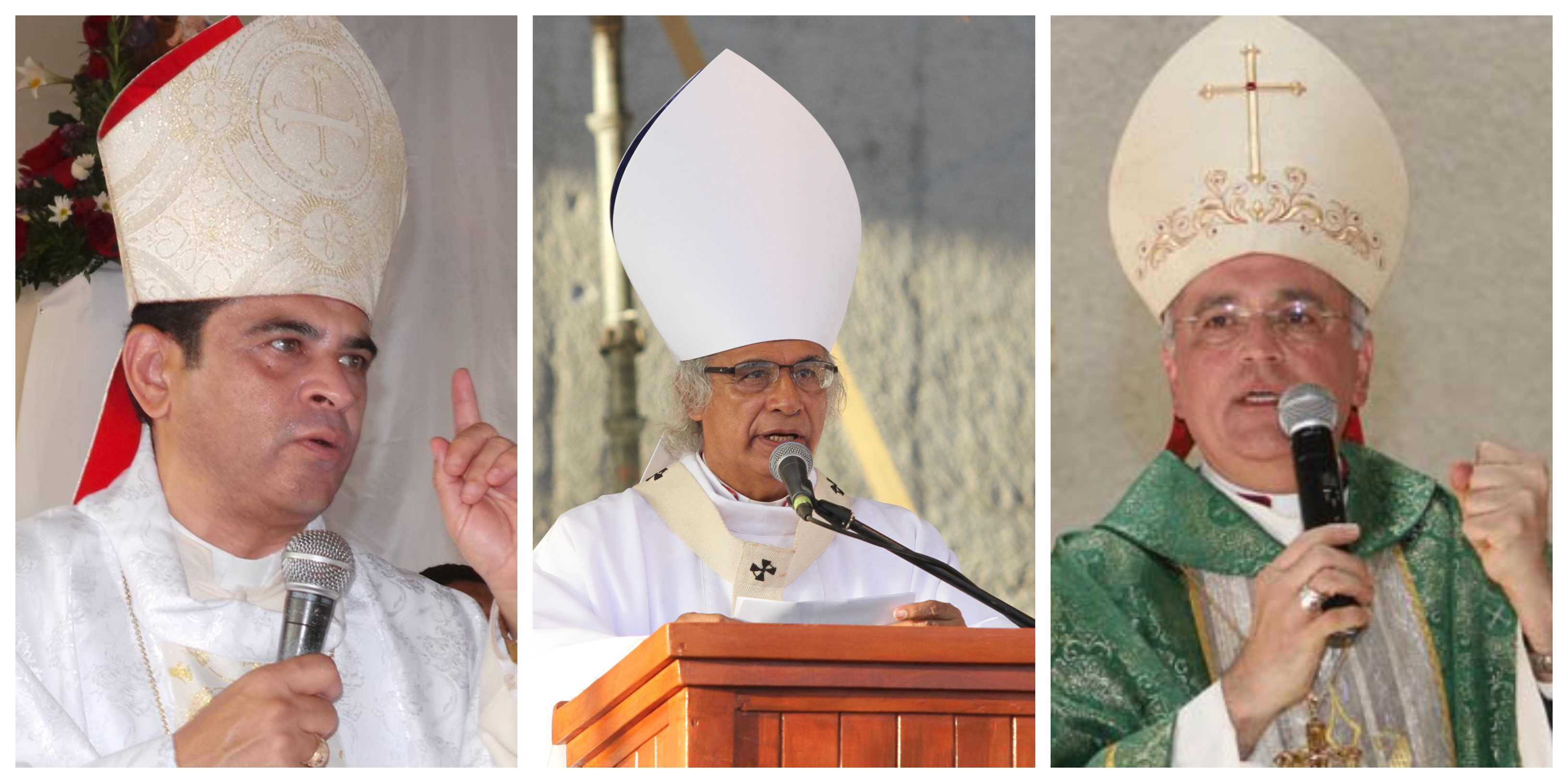 Duras palabras de obispos contra la dictadura asesina de Daniel Ortega