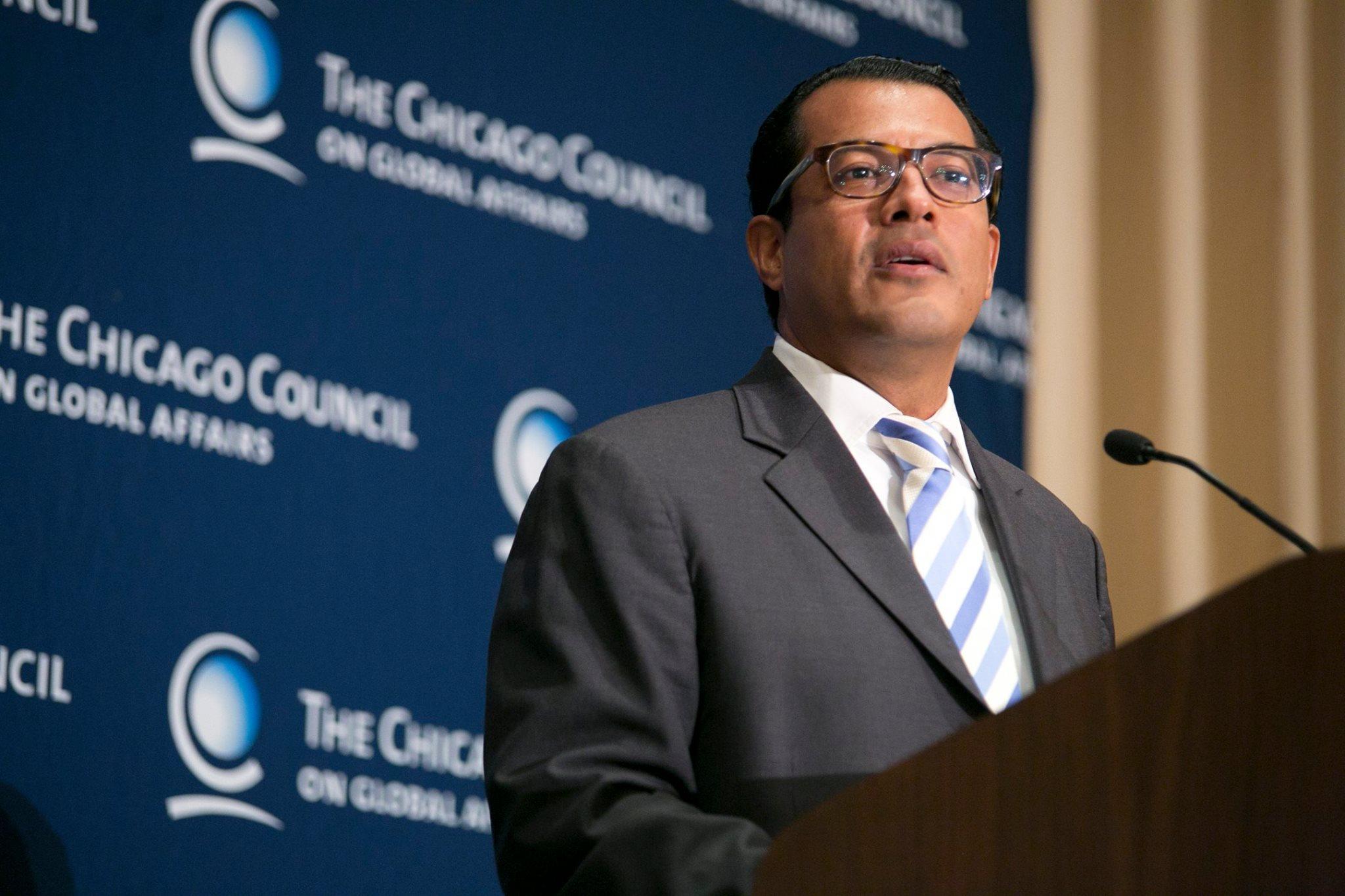 Dictadura de Daniel Ortega ordena captura y allanamiento contra Félix Maradiaga
