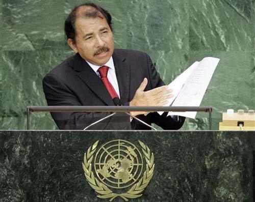 Intento de reunión de Ortega con Trump es un acto desesperado, opinan exdiplomáticos. Foto/Ed Betz