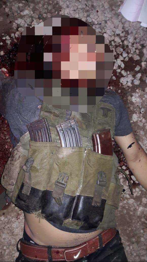 Matan a paramilitar que había asesinado a fiscal electoral del PLC en Wiwilí