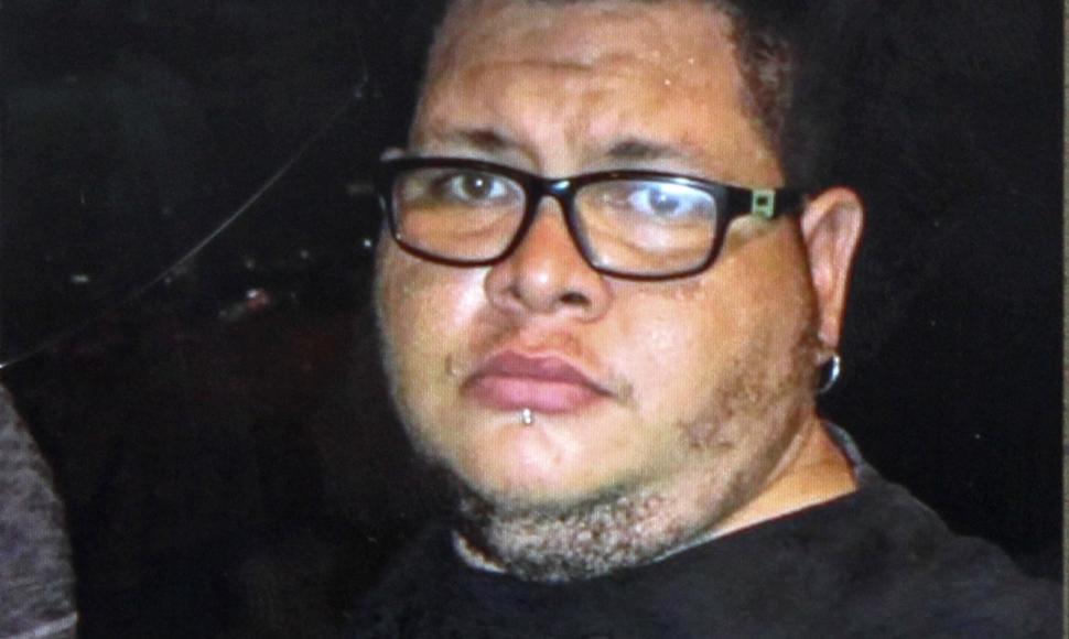 Un traficante de armas sin credibilidad porque es delincuente, pero El Viper es testigo «Clave».Foto/END