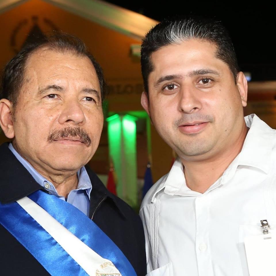 Jefe de prensa de Canal 4 llama a orteguistas a tomarse la Catedral de Managua