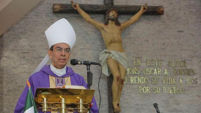 """Cardenal Gregorio Rosa: """"Nicaragua es una casa en llamas"""""""
