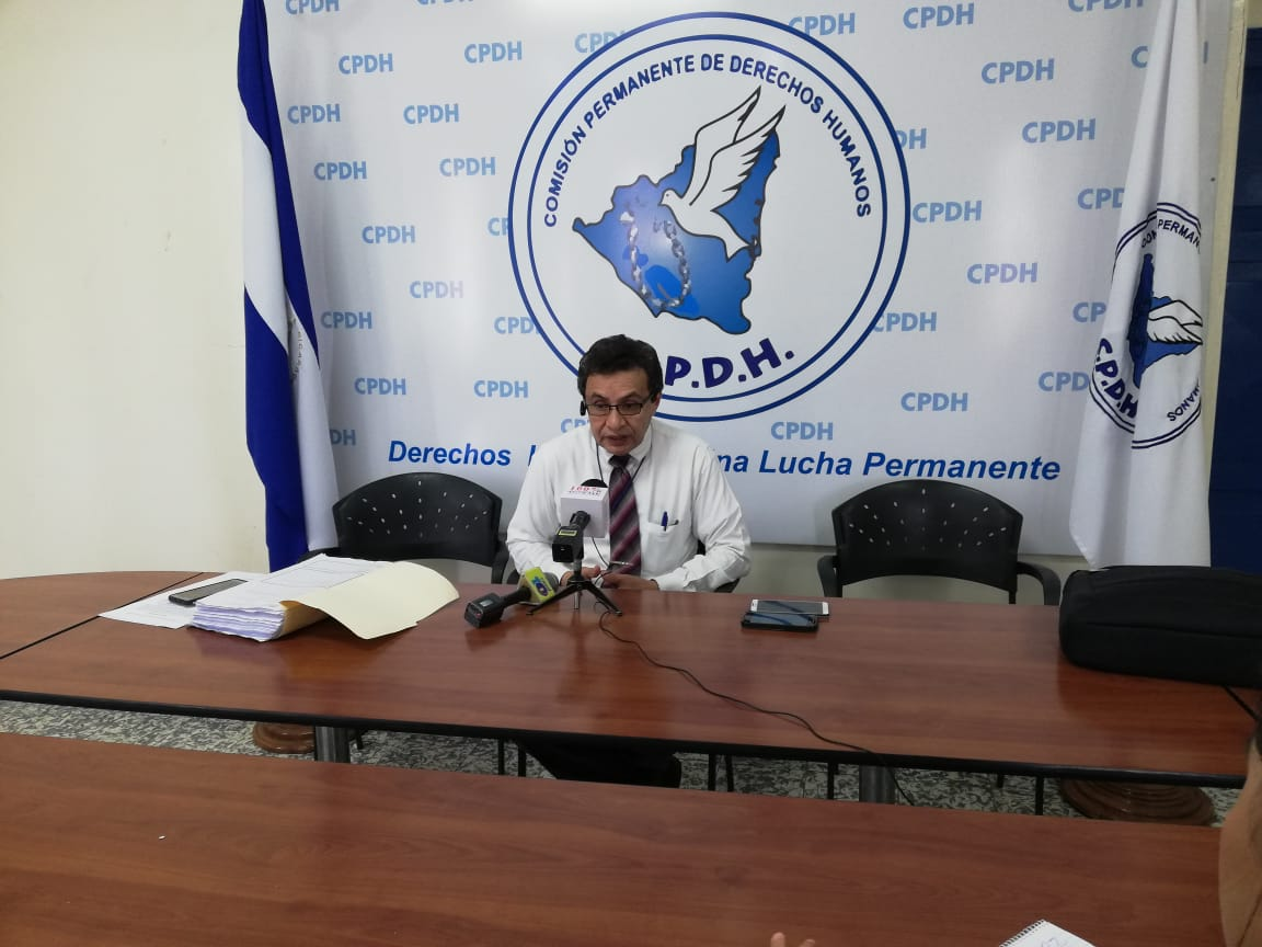 Más irregularidades en el caso de los líderes campesinos Medardo Mairena y Pedro Mena. Foto/Artículo66