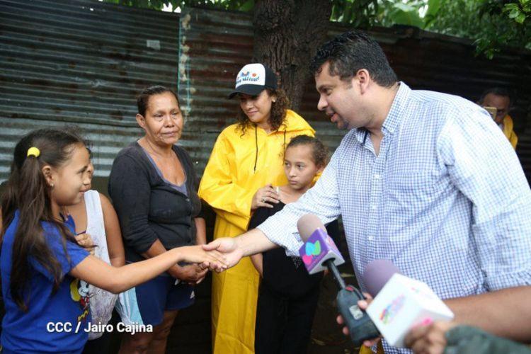 El régimen de Ortega se aprovecha de la desgracia del pueblo para hacer populismo.