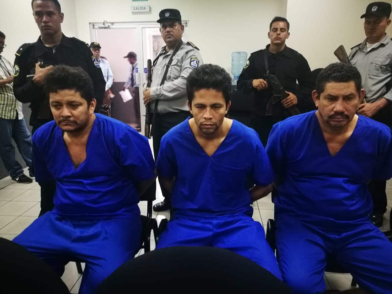 Dictadura de Daniel Ortega tiene en condiciones infrahumanas a los presos políticos