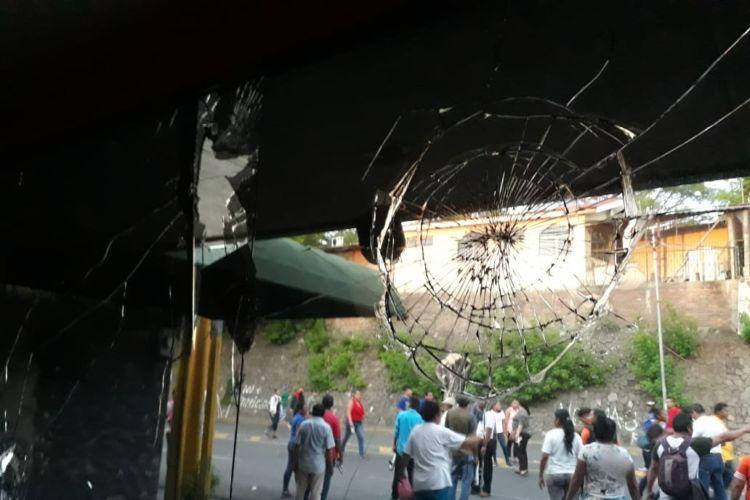 SIP rechaza decisión del régimen de retirar señal abierta de 100% Noticias. Foto: Cortesía
