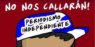 Libertad de prensa y expresión en Nicaragua