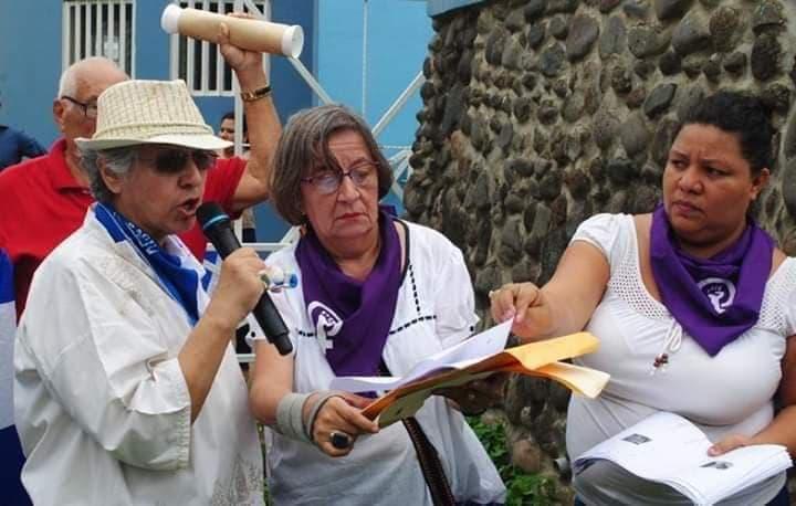 Dictadura comienza persecución contra activistas nacionalizados nicaragüenses. Foto/CortesíaDictadura comienza persecución contra activistas nacionalizados nicaragüenses. Foto/Cortesía