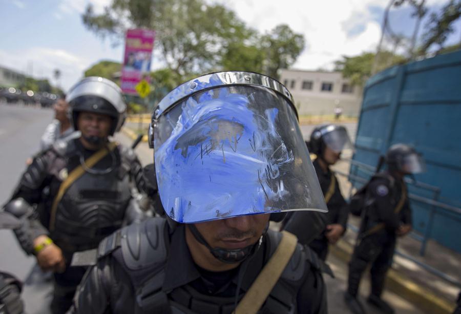 Foto: EFE/El Nuevo Diario