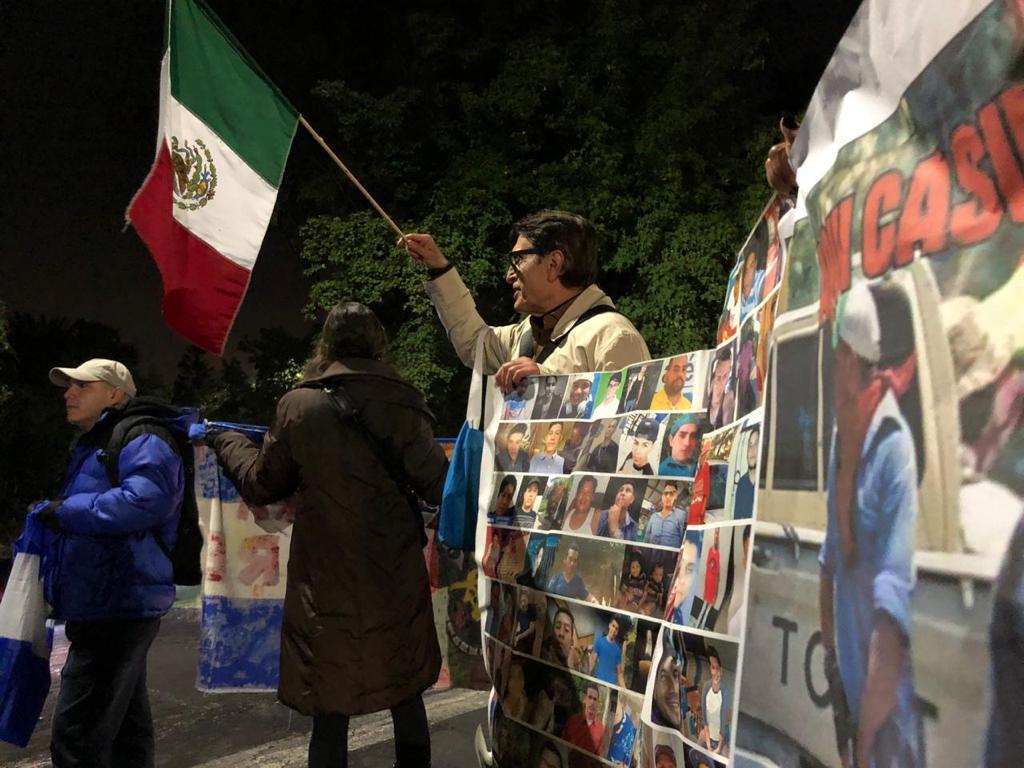 Nicaragüenses boicotean evento del Intur en México