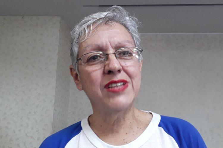 Dictadura de Ortega expulsará a Ana Quirós hacia Costa Rica, tras arrebatarle su nacionalidad nicaragüense