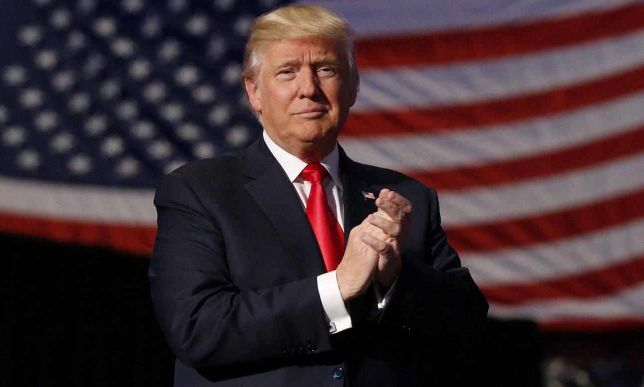 """Donald Trump: Régimen orteguista es una """"amenaza a la seguridad nacional de Estados Unidos"""""""