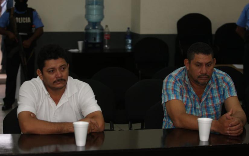 Juicio de Medardo Mairena y Pedro Mena se pospone en cuarta ocasión. Foto: El 19 Digital