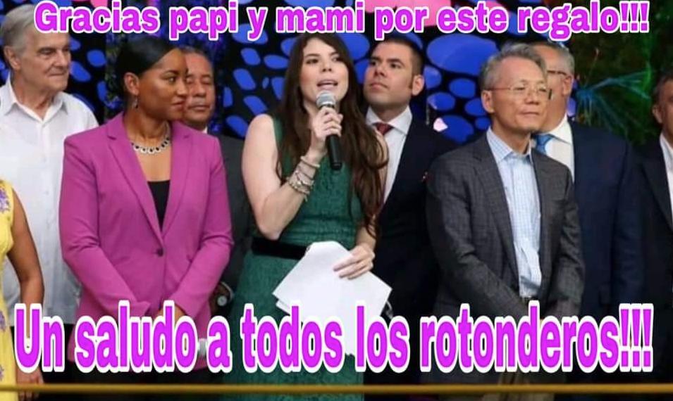 Nicaragüenses expresan con memes su rechazo a evento orteguista Nicaragua Diseña
