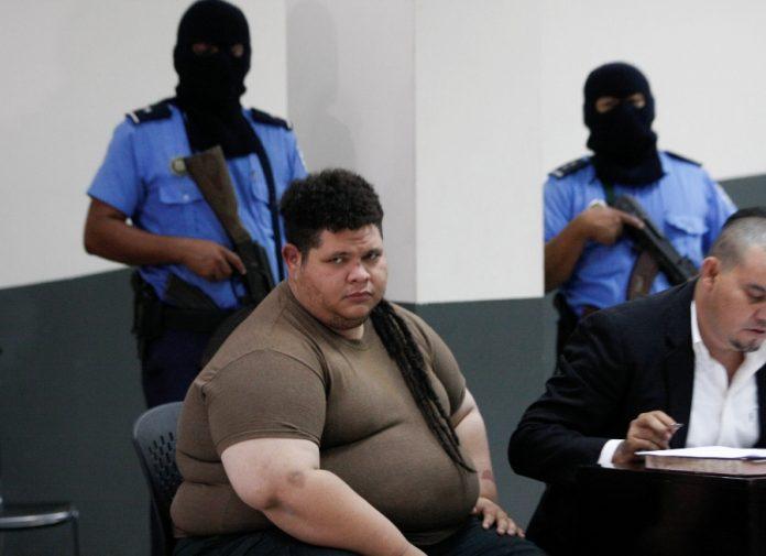 «El Viper» condenado a 59 años de cárcel. Foto/END