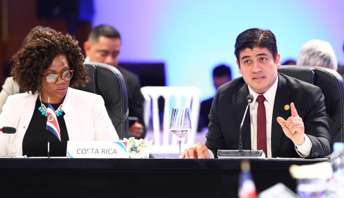 Cónsul costarricense en Nicaragua ya solicitó al Ministerio de Gobernación una reunión con la periodista Lucía Pineda
