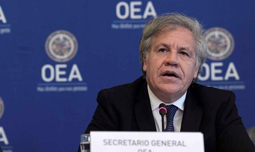 Mercosur condena actos de represión en Nicaragua tras ocho meses de resistencia ciudadana